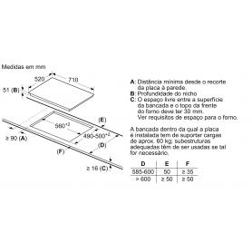 Arca Vertical ELECTROLUX EUN2244AOW