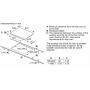 Arca Vertical ELECTROLUX EUN1100FOW