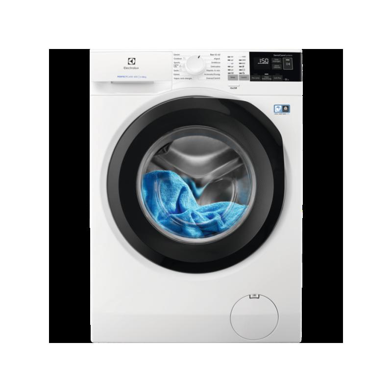 07afd4a7d Máquina Lavar Roupa AEG L7FEE941 - CASA CARVALHO - Móveis ...